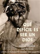 dificil_ser_dios
