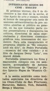 Diari MANRESA. 2/12/68