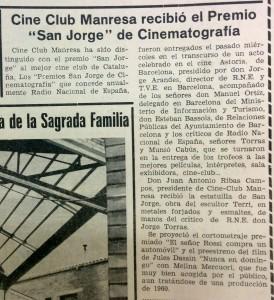 Diari MANRESA. 24/04/69