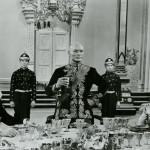 El rey y yo (EUA / 1956)