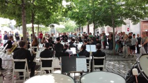 Banda Conservatori Municipal de Música