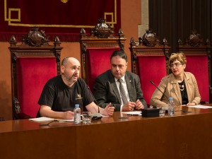 David Torras de Cineclub Manresa