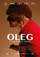oleg_y_las_raras_artes-cartel-7107